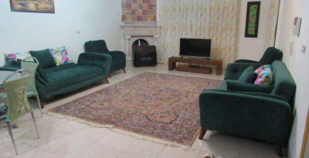 باغ ویلا همدان